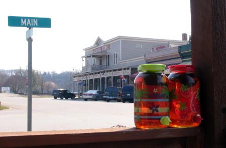 Flint Hills Cafe Paxico Ks