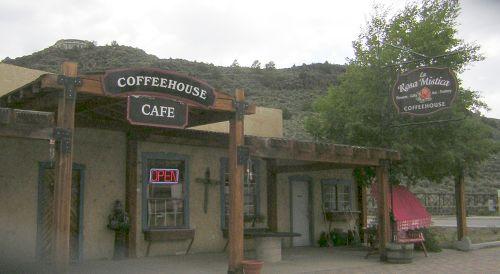 Cubbyhole Cafe Coffee House