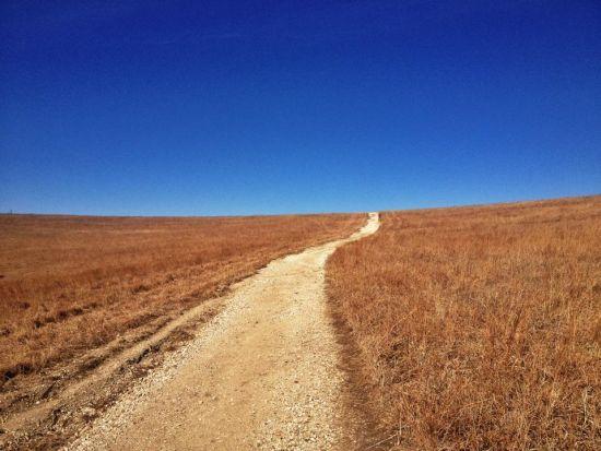 Tallgrass Trail