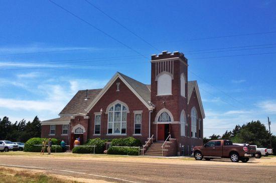 Mennonite 1s