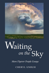 Waiting on the Sky cover